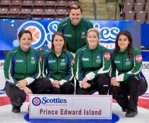 Reigning PEI Scotties champs going their separate ways