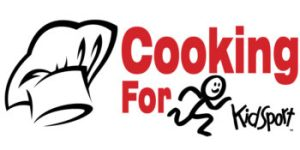 Support Cooking for KidSport!
