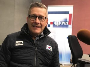 P.E.I. curling coach looks to repeat success at next Olympics — but with a new team (CBC PEI)