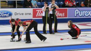 Flashback to 2011: Rachel Homan vs Team PEI