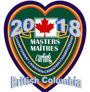 PEI Men 2-2, Women 1-3 after Canadian Masters Day Two
