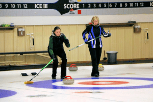Five point end helps propel Cornwall's Rhodenhizer rink to the PEI Travelers Women's finals