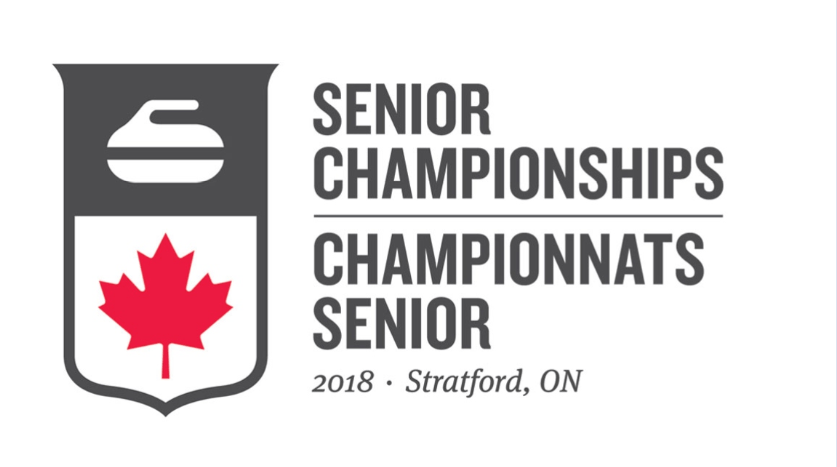 Canadian Seniors Update: Ontario men (with 2 PEI players), PEI Women on Livestream today