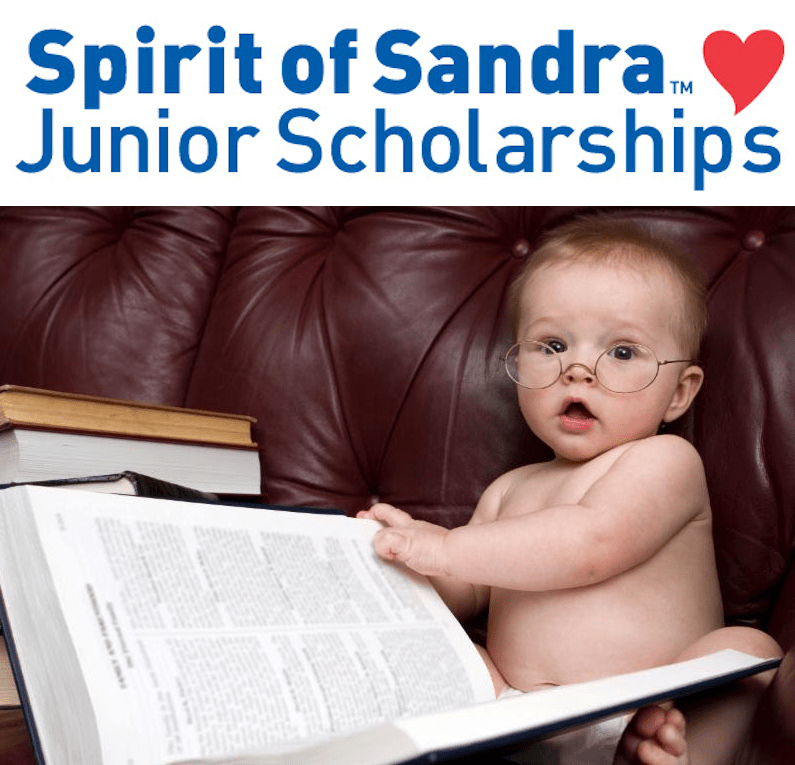 Entry Deadline: Spirit of Sandra Scholarships for Jr. Competitive Curlers