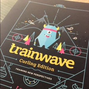 Curl PEI taking orders for Trainwave Curling Edition Workbooks