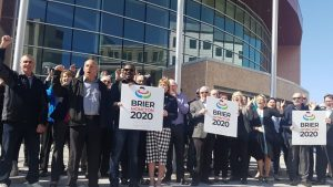 Moncton Launches Pre-Sale Campaign In Bid To Host Brier In 2020 (Huddle)