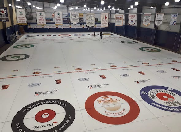 Travelers Club Championship gets underway Monday in Miramichi, N.B. (Curling Canada)