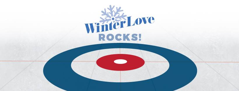 FREE WinterLove Kick-Off Party with opportunity to throw an end or two @ Charlottetown Curling Complex