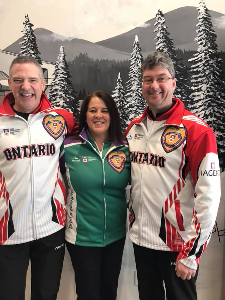 2019 Everest Canadian Seniors Ch'ships start Friday in Chilliwack B.C. (Curling Canada)