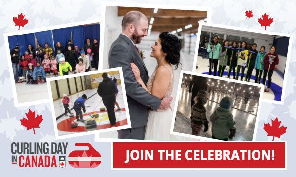 Curling Day in Canada - here's how you can join the celebration!