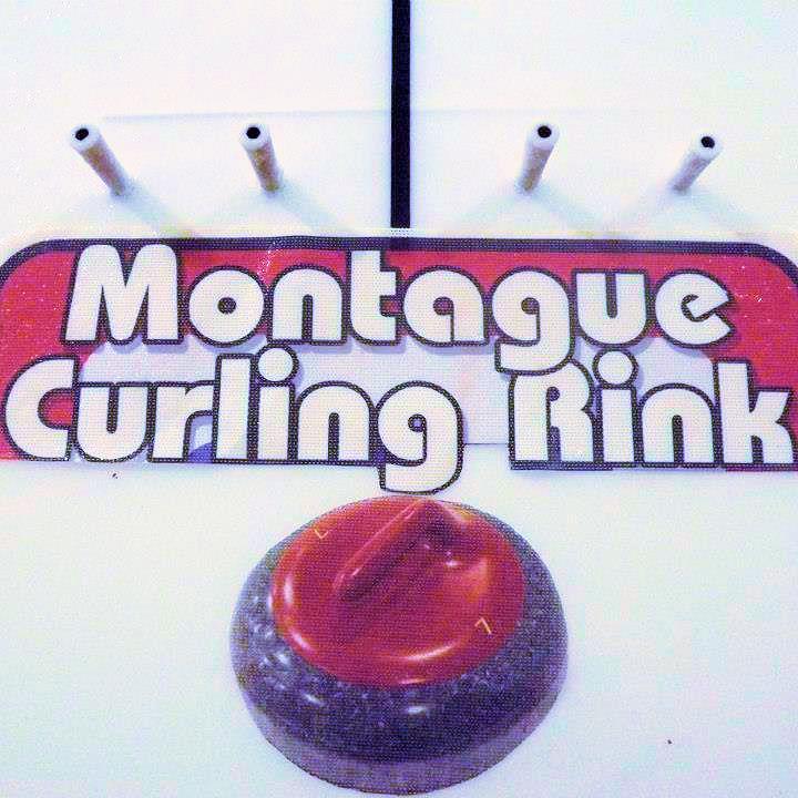 Montague AGM @ Montague Curling Club