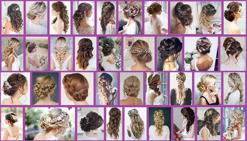 9 Peinados Para Bodas De Invitada FCILES Looks Trucos E