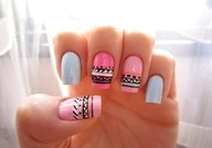 Nail Art – Tutoriales sencillos