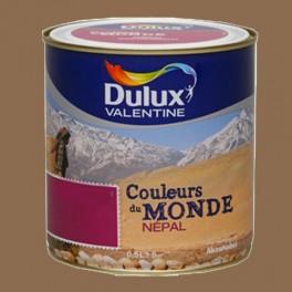 DULUX VALENTINE Couleurs Du Monde Carabes Expression Pas