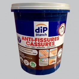 Dip Anti Fissures Cassures Gris De La Marque Dip Etanch