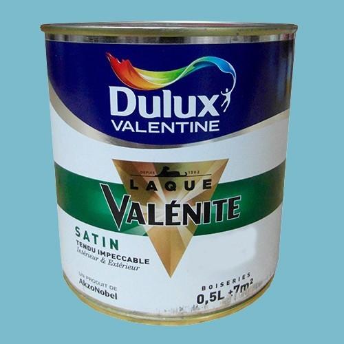 DULUX VALENTINE Laque Valnite Satin Eau Vive Pas Cher En