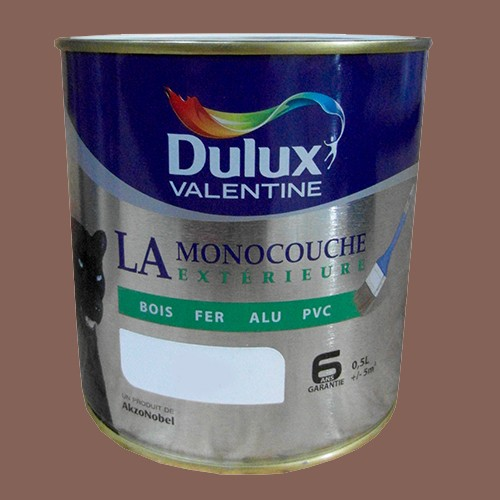 DULUX VALENTINE La Monocouche Extrieure Palmier Pas Cher