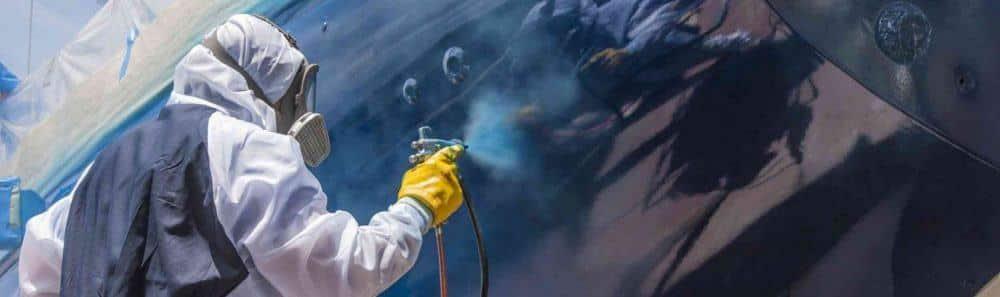 Equipements produits Jotun entretien bateau yacht