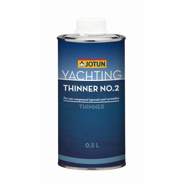 Jotun Yachting Thinner N°2