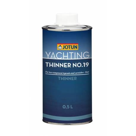 Jotun Yachting THINNER NO.19