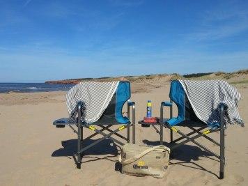 Cavendish Beach Chairs