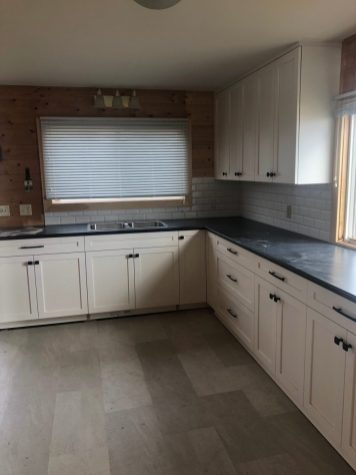 Brand new kitchen! Will continue to update pictures.