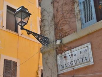 via-margutta-roma
