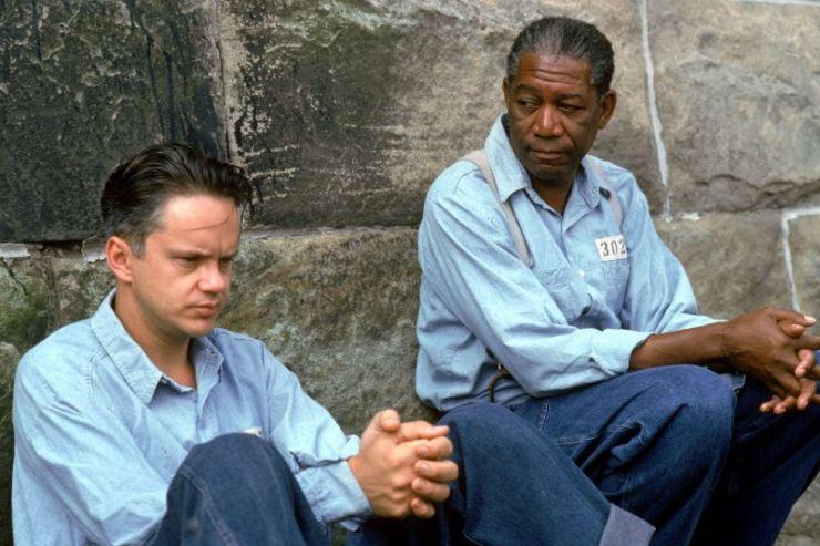 "HEROI EKZISTENCIAL NË FILMIN ""THE SHAWSHANK REDEMPTION"""
