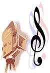 La música ha a compañado al cine a traves de bandas sonoras de películas