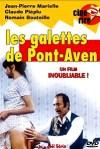 Cartel de la pelicula Les Galettes de Pont Aven