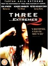 Cartel de la película Three... Extremes