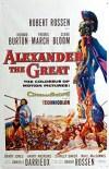 Cartel de la película Alejandro el Grande