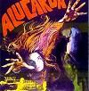 Cartel de la película Alucarda, la hija de las tinieblas