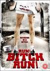 Cartel de la pelicula Run Bitch Run