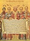 Cartel de la película Credo de los Apóstoles