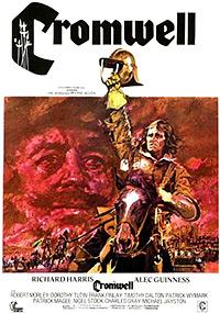 Cartel de la pelicula Cromwell