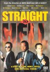 Cartel de la pelicula Straight to Hell