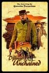 Cartel de la película Django desencadenado