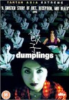 Cartel de la película Dumplings