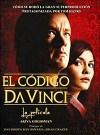Cartel de la pelicula El código Da Vinci