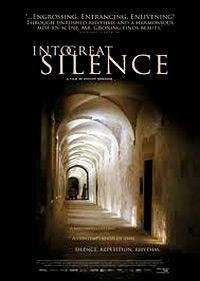 Cartel de la pelicula El gran silencio