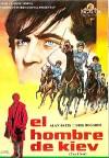 Cartel de la película El hombre de Kiev | 1968