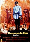 Cartel de la pelicula El hombre de Kiev