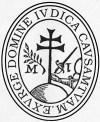 Cartel de la pelicula El santo oficio