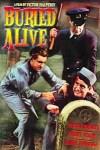 Cartel de la película Enterrado vivo