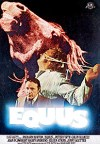 Cartel de la película Equus