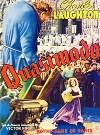Cartel de la película Esmeralda, la zíngara