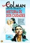 Cartel de la película Historia de dos ciudades