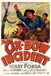Cartel de la película Incidente en Ox-Bow