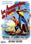 Cartel de la película Las aventuras de Huckleberry Finn